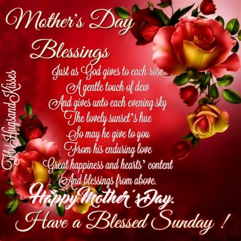 mothers day blessings happy mothers day pictures