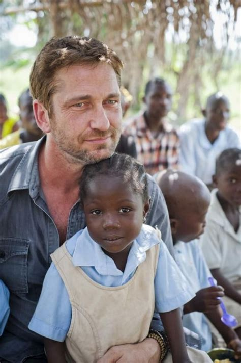 With Mary S Meals In Liberia My Favorite New Photo