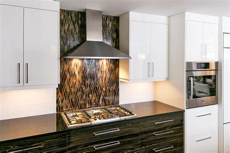 kitchen hoods design  kitchens  sea girt nj