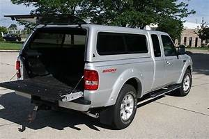 Sell Used 2011 Ford Ranger 4x4 Sport Super Cab In Warren