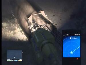 GTA V - Underwater Plane Wreck Location - YouTube
