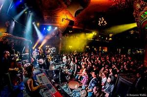 The Sam Chase   GAMH   4/29/16   Review   Grateful Web