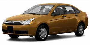Amazon Com  2009 Ford Focus Reviews  Images  And Specs