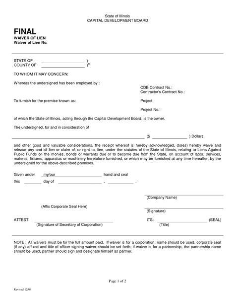 medical disclaimer form best photos of sle waiver form sle waiver letter