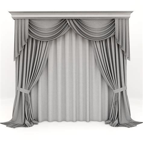 curtains classic  feverik docean