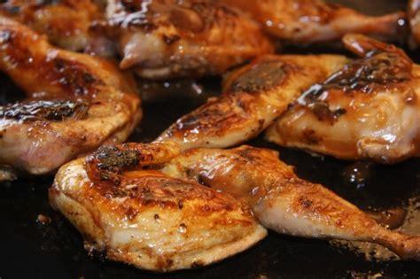 cuisine plancha recette recettes plancha la cuisine du soleil