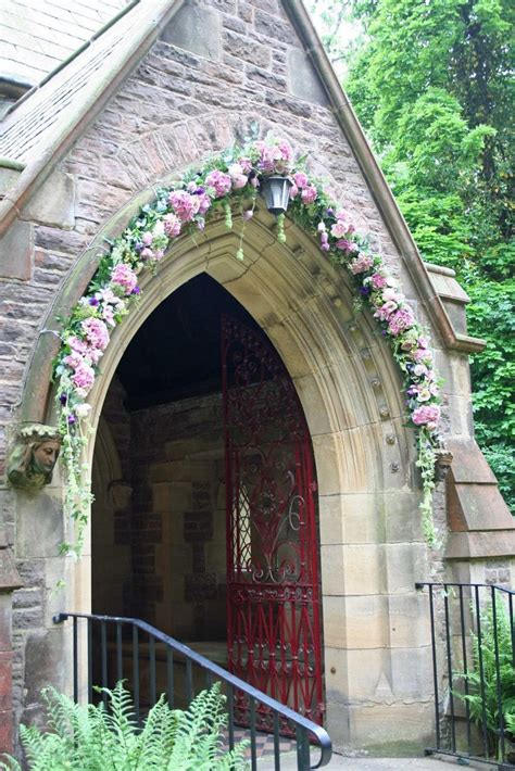 36 Best Images About Wedding Flowers For The Church On