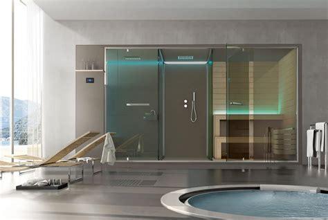 Hammam, Shower Space, Sauna, for luxurious hotel   IDFdesign