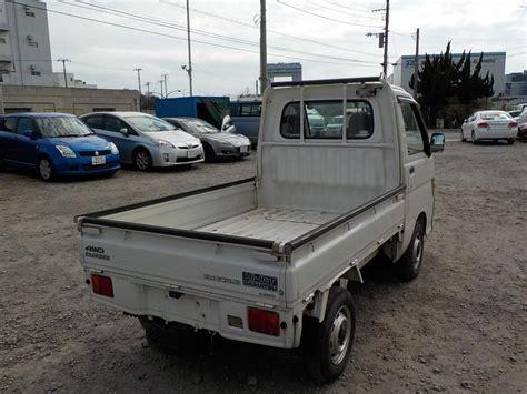 Daihatsu Dealers Usa by 1997 Daihatsu Hijet Y019437 Minitruckdealer