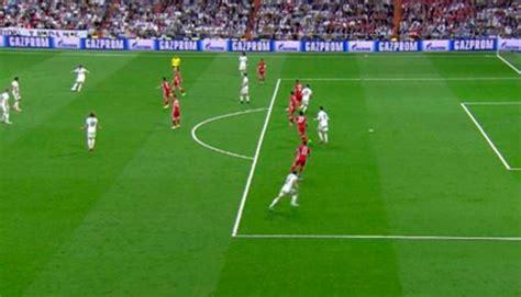 Real Madrid vs. Bayern Múnich: Cristiano Ronaldo marcó ...