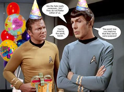 Happy Birthday Star Trek Meme - star trek squid works