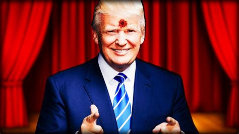 trump donald president mr