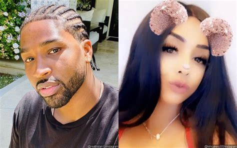 Tristan Thompson's Alleged BM Claims He Has Another Baby ...