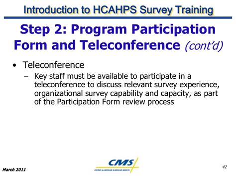 Qualitynet Help Desk Address by March 2011 Hcahps Introduction Slides Session I 2