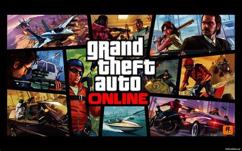 Gta Online Players Claim Unfair Bans Following Latest
