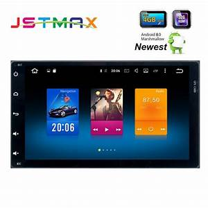 Aliexpress Com   Buy 9 U0026quot Android 8 0 2 Din Stereo Head Unit