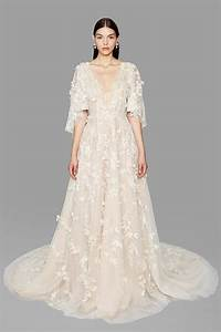 marchesa fall 2017 wedding dresses weddingbells With wedding dresses 2017 fall