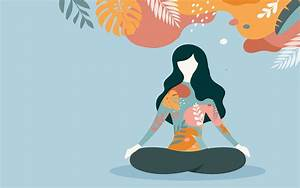 A Breathing Practice To Stay In The Moment