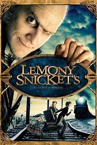 Lemony Snicket U0026 39 S A Series Of Unfortunate Events  2004