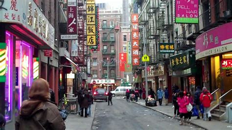 chinatown nyc student resources