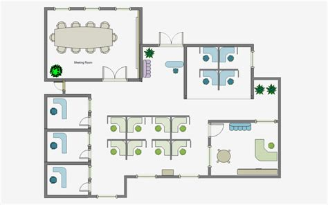 office furniture layout software 5 office space planning tools for businesses office designs blog