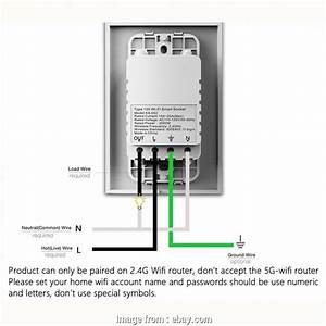 How To Wire A Smart Light Switch Popular Details About