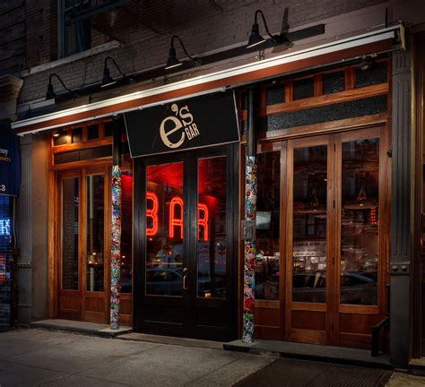 Bar Bar by Times Chill Vibes At E S Bar In The West Side