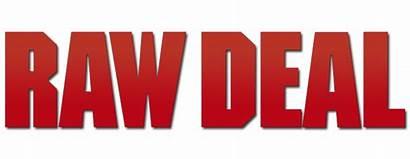 Raw Deal Fanart Tv 2099