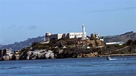 Alcatraz Prison Tour - San Francisco - YouTube