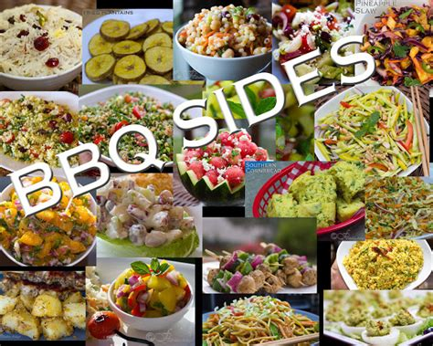 Fabulous Fridays 20 Awesome Bbq Side Dishes