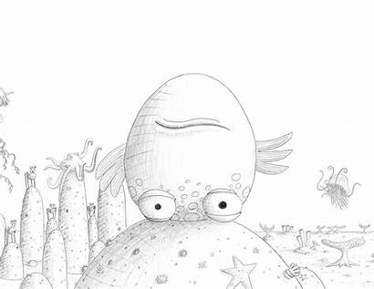 Pout Fish Yourself Bluebelly Books