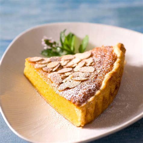 cuisine recette dessert tarte dessert au potiron facile recette sur cuisine