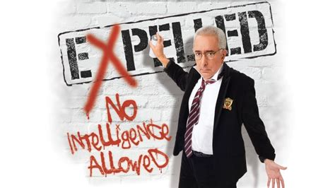 Expelled: No Intelligence Allowed (2008) • filmes.film