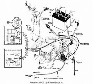 Troy Bilt Pony Solenoid Wiring Diagram