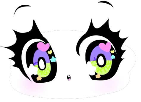 Big Anime Eyes Kawaii Kawaii Desu Anime Eyes Tumblr