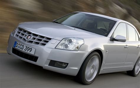 Cadillac Bls Photos Reviews News Specs Buy Car
