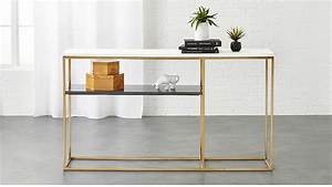 marble top console table narrow console table With narrow marble coffee table