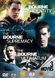 Bourne Identity Trilogy | Bourne Trilogy Box - Identity ...