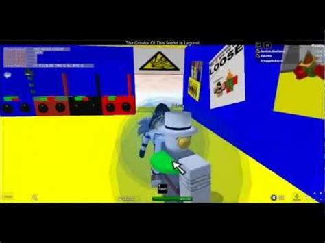 roblox ytp ragdoll game youtube