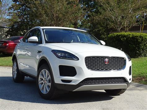 2019 Jaguar E Pace 2 by New 2019 Jaguar E Pace S 4d Sport Utility In Ja1835