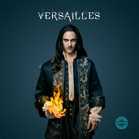 Watch Versailles Episodes | Season 1 | TVGuide.com