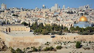 Transfer of the US Embassy to Jerusalem: Legal ...