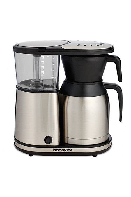 Speciality coffee makers fall outside the category of drip and single serve coffee makers. 9 Best Drip Coffee Makers 2021 - Top-Rated Coffee Maker ...
