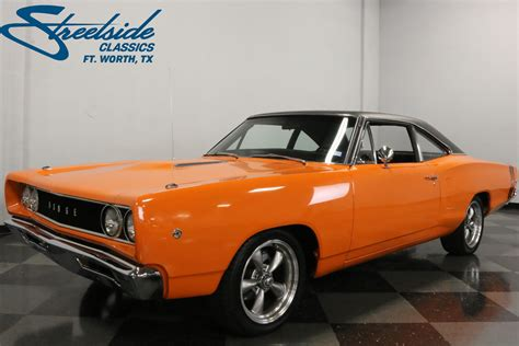 1968 Dodge Bee For Sale by 1968 Dodge Coronet Bee For Sale 75943 Mcg