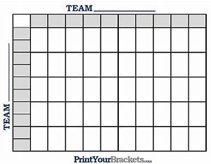 Printable ncaa football bcs squares 50 grid office pool nfl for Printable super bowl block pool template