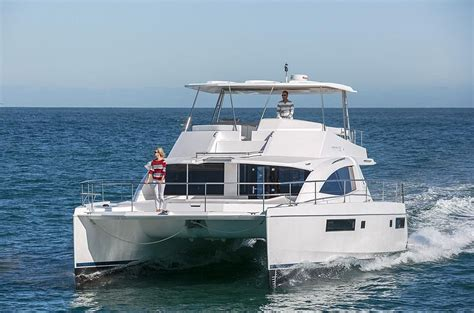 Charter Boat Tax Deduction by 2017 Leopard 51 Pc Power Boat For Sale Www Yachtworld