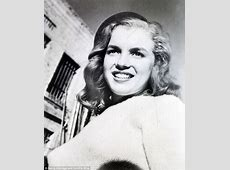 First ever official photograph of Marilyn Monroe in 1946