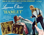 Hamlet. | VINTAGE MOVIE POSTERS | Pinterest | Movie ...