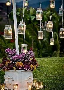 Garden, Party, Decorations, Ideas, 60