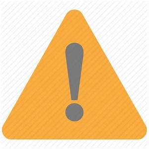 Alert, attention, page, research, warning icon | Icon ...